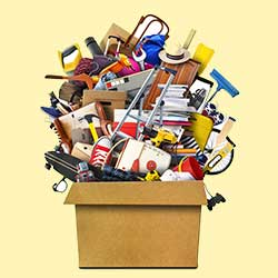 Professional Junk Removal in Austin
