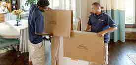 Apartment Movers in Mckinney