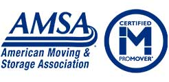 American Moving And Storage Pro Mover