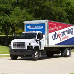 Local and Long Distance Movers in Mckinney