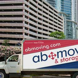 Residential & Commercial Movers in Mckinney